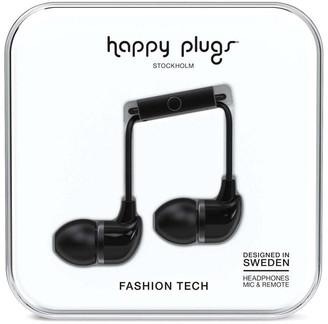Happy Plugs In Ear Headphones