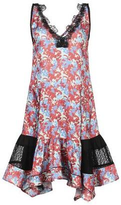 Koché Short dress