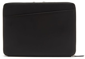 WANT Les Essentiels Tocumen Leather Folio - Black
