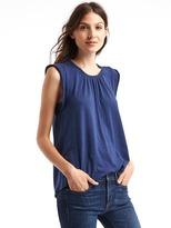 Gap Soft cap sleeve top
