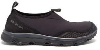 Salomon Snow Moc Soft-shell Trainers - Black
