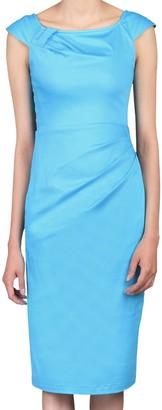 Jolie Moi Retro Wiggle Dress