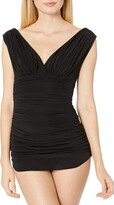 Thumbnail for your product : Norma Kamali Women's Tara Mio One Piece Swimsuit