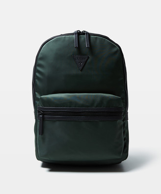 GUESS Originals Backpack Forest Green