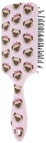 Forever 21 Pug Print Hair Brush