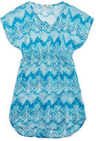 Asstd National Brand Girls Solid Dress-Big Kid