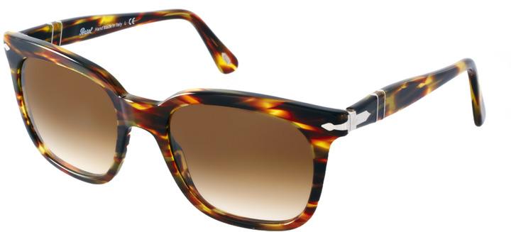 Persol Wayfarer Sunglasses