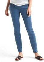 Gap Full panel true skinny jeans