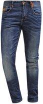 Superdry Corporal Slim Fit Jeans Brighton Blue