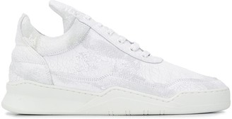 Filling Pieces Low-Top Trainers