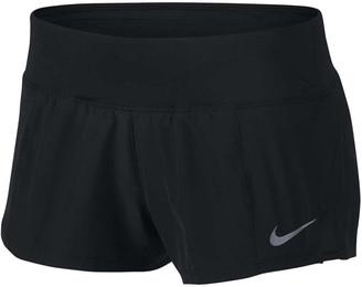 Nike Womens Dry Crew 2 Running Shorts