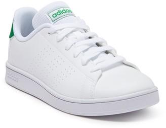 adidas Advantage K Sneaker (Toddler, Little Kid, & Big Kid)