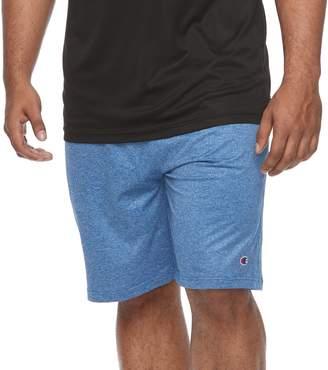 Champion Big & Tall 3-Pocket Gym Shorts