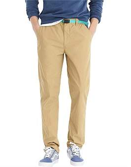 J.Crew Jeans - Belted Chino - Cotton