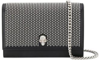 Alexander McQueen Skull Crossbody Bag
