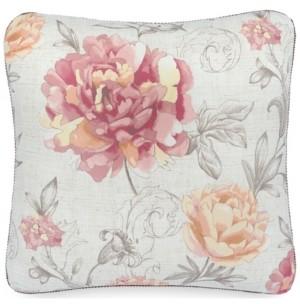 "Rose Tree Nadia 18"" X 18"" Decorative Pillow Bedding"
