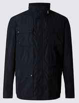 Blue Harbour Lightweight Jacket With Stormweartm