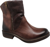 Eric Michael Brown Maggie Leather Ankle Boot