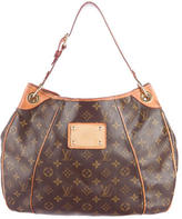 Louis Vuitton Monogram Galliera PM