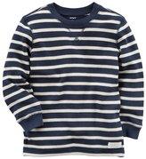 Carter's Boys 4-7 Striped Tee