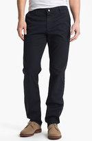 AG Jeans Men's Slim Straight Leg Chinos