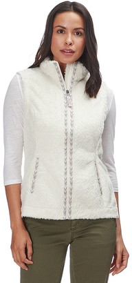 Royal Robbins Samoyed Fleece Vest - Women's