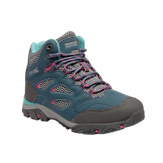 Regatta Unisex Holcombe IEP Jnr High Rise Hiking Boots