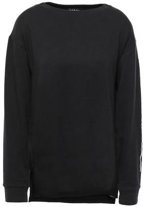 Koral French Terry Sweatshirt
