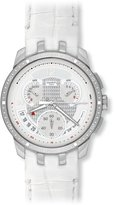 Swatch Cold Hour White YRS426 Gents Watch