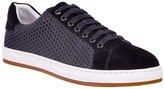 English Laundry Henry Leather & Suede Sneaker