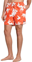 "Tommy Bahama Men's Naples Sun Shadow 6"" Swim Trunks"