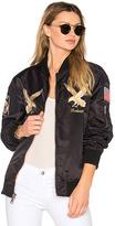 Schott Flight Jacket