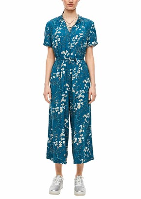 Q/S designed by Jumpsuit Overall Lang Women's