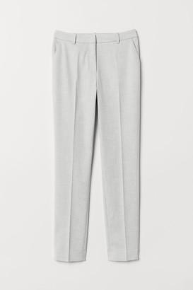 H&M Suit Pants - Gray