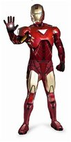 Disguise Collectors Edition Iron Man 2 Mark VI Men's Costume