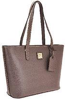Dooney & Bourke Saffiano Leather Charleston Shopper