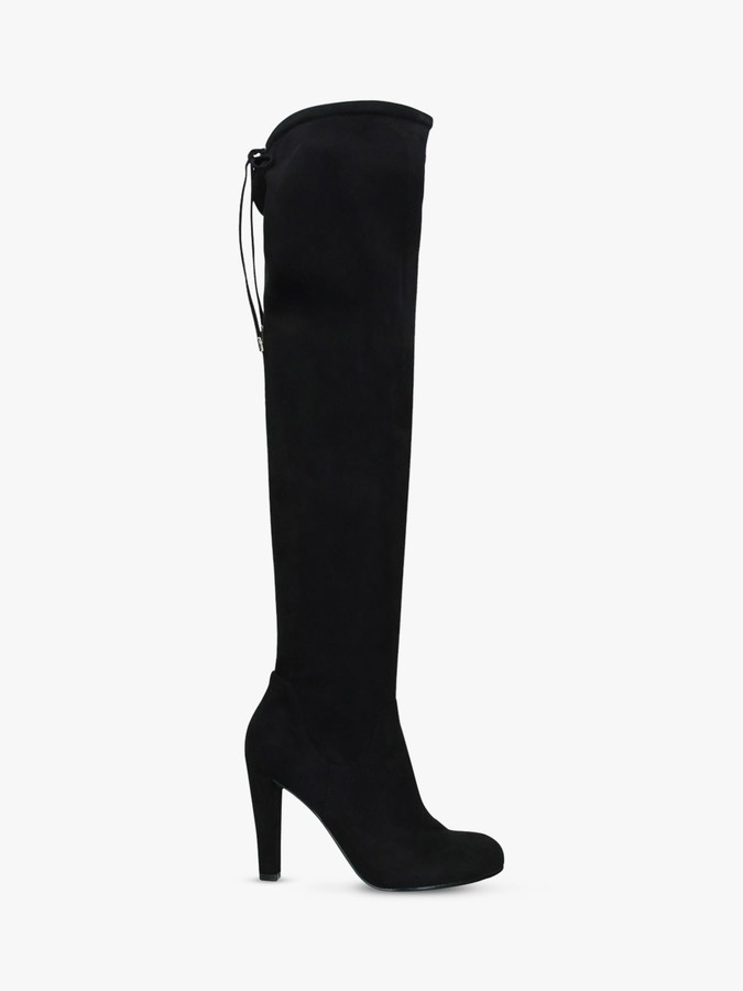 Carvela Over The Knee Boots For Women