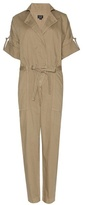 Citizens of Humanity Sierra Cotton Jumpsuit