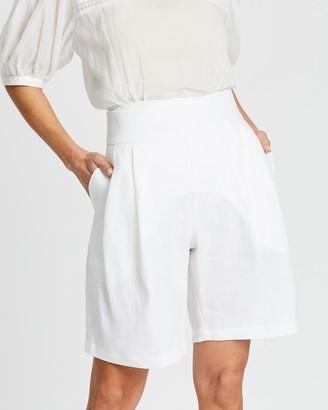 MATIN Tailored Shorts