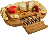 Picnic at Ascot Malvern 4Pc Deluxe Cheese Board
