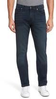 Paige Men's Normandie Straight Fit Jeans