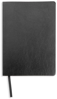 Royce New York Contemporary Leather Journal