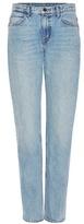 Helmut Lang Light Worn Boyfriend jeans