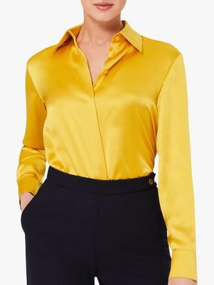Hobbs Eva Silk Shirt