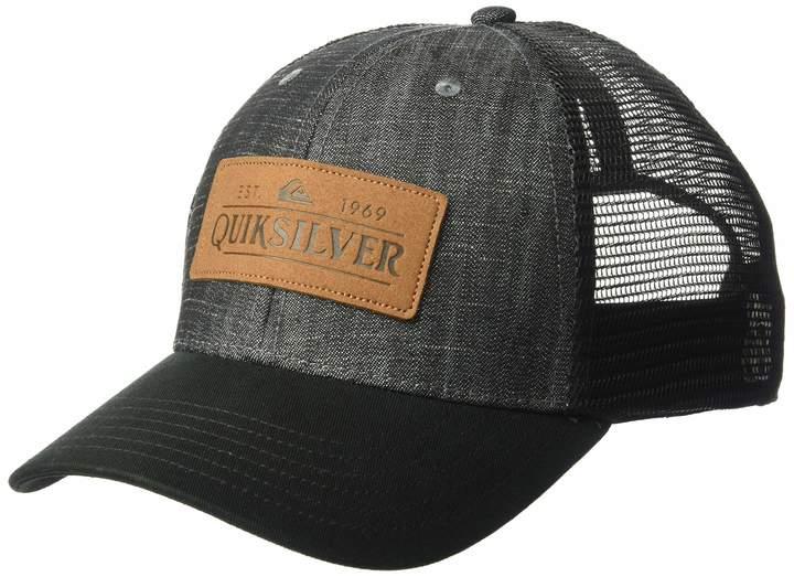 the best attitude 895b7 9449f Quiksilver Black Accessories For Men - ShopStyle Canada