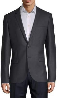 HUGO BOSS Arti Textured Sportcoat