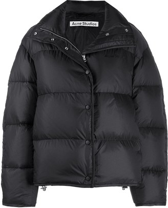 Acne Studios Classic Puffer Jacket