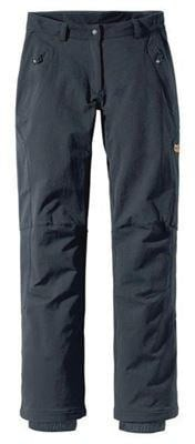 Jack Wolfskin Trousers Activate Winter Ladies