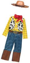 Disney George Toy Story Woody Fancy Dress Costume