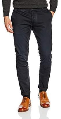 Armani Jeans Men's 6X6P156NAJZ Straight Leg Trousers,(EU)